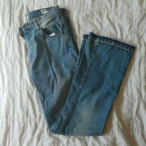 *RE POSH* zara jeans